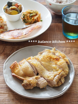 鶏もも肉のぬか漬け7