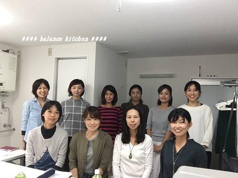 名古屋1期キッズ食育Jrトレーナー