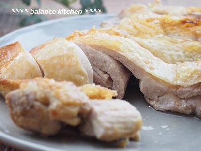 鶏もも肉のぬか漬け5