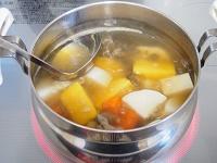 根菜のポトフ手順2