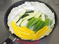 ゆで豚 麺つゆ工程2-1