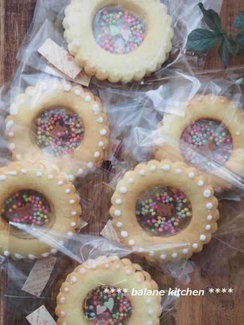 シャカシャカクッキー2