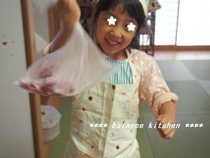 夜ご飯作り キッズ食育4