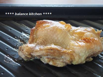 鶏もも肉のぬか漬け1