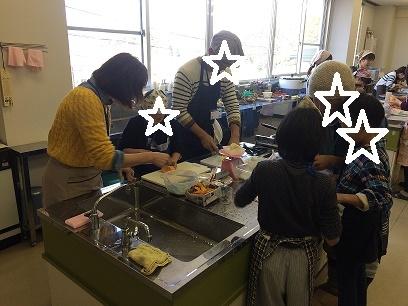 多気町親子料理教室6