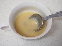 坦々スープ 工程3