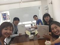 名古屋3期キッズ食育