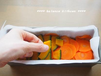 かぼちゃキッシュ 工程4