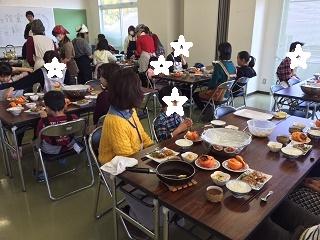 多気町親子料理教室5