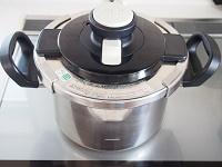大根と豚肉のうま煮工程3