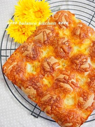 くるみのチーズちぎりパン2