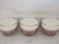 クリーム水ようかん工程4