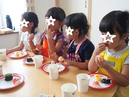 キッズ食育ブログ4