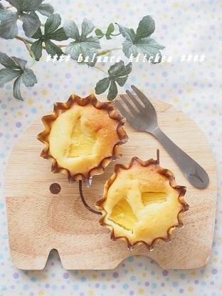 キッズ食育パインケーキ4