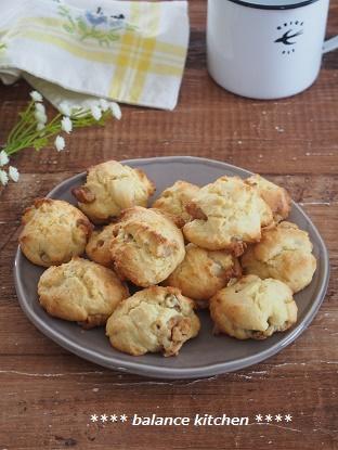 くるみソフトクッキー1