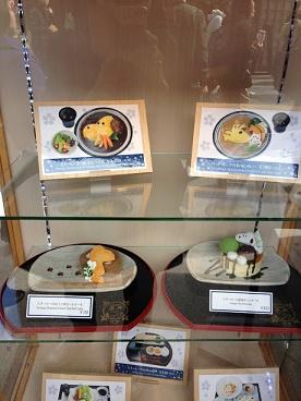 伊勢神宮 スヌーピー茶屋2