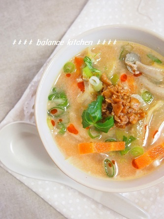 野菜たっぷり坦々スープ1rogo