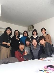 名古屋2期キッズ食育