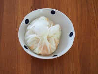 豆腐ちゃきん工程2