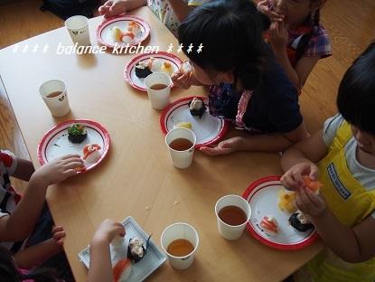 キッズ食育ブログ3