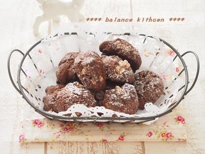 ココアくるみクッキー 食育ラボ.2jpg