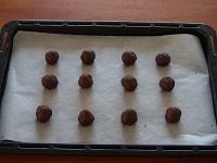米粉のスノーボール 行程2