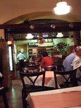 restaurant in hungary