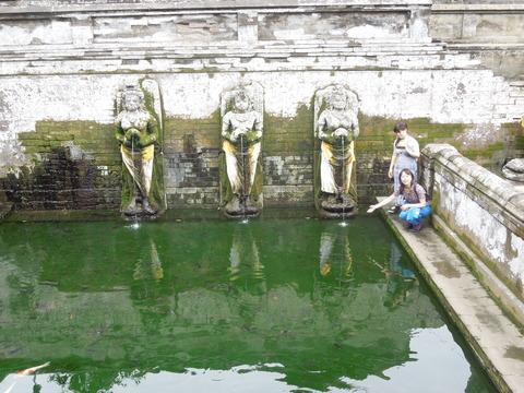 Goa gajah 15