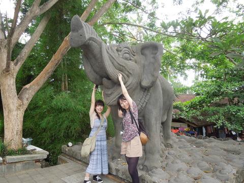 Goa Gajah 3