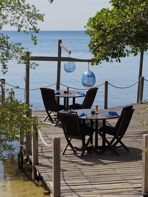 Pantai Restaurant Overview