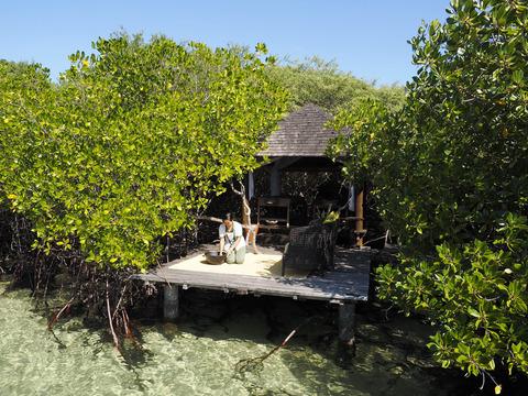 Mangrove Spa