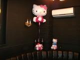 ミネルヴァ りこさんお誕生日パーティー 30・5・18 (2)