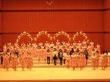 光ヶ丘高校合唱部 in 刈谷市総合文化センター 26・3・26 005