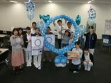 世界糖尿病デーイベント in リブラ 29・11・13 (1)