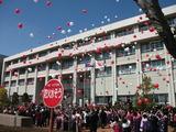 名古屋経営短期大学卒業式 24・3・14 015