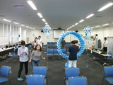 世界糖尿病デーイベント in リブラ 29・11・13 (7)