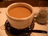 食後のコーヒーもおいしい♪
