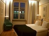 スウェーデンのホテル