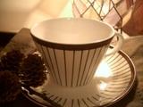 リンドベリのカップ