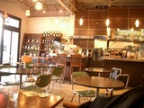 SQUALL CAFE