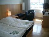 デンマークのホテル2