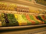 ハワイの野菜