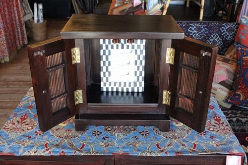 バリ家具仏壇