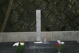 地福寺-島崎藤村の墓