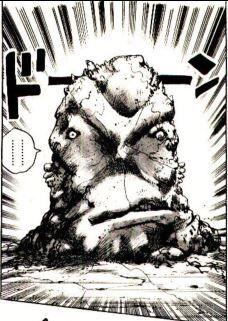 アンジェロ岩1