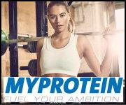 myprotein(マイプロテイン)