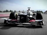 F1マシン