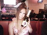 ユイちゃん、お誕生日おめでとう!