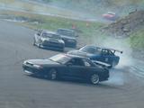 ガレージビービー走行会2008最終戦Rd.5まであと1週間です。