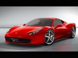 イイですね!フェラーリ458イタリア